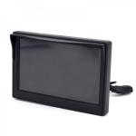 """5"""" monitor za vzvratno kamero"""