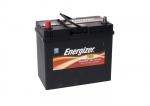 AKUMULATOR 45AH L+ 330A PLUS ENERGIZER 238X129X227 541512 - AH45