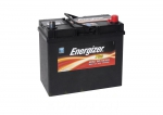 AKUMULATOR 45AH D+ 330A PLUS ENERGIZER 238X129X227 591981 - AH45