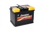 AKUMULATOR 60AH L+ 540A PLUS ENERGIZER 242X175X190 542922 - AH60