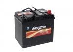 AKUMULATOR 60AH D+ 510A PLUS ENERGIZER 232X173X225 541518 - AH60