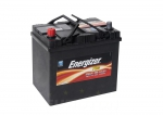 AKUMULATOR 60AH L+ 510A PLUS ENERGIZER 232X173X225 541525 - AH60