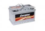 AKUMULATOR 65AH D+ 650A PREMIUM EFB ENERGIZER 278X175X175 591891