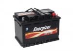 AKUMULATOR 70AH D+ 640A ENERGIZER 278X175X190 542932 - AH70