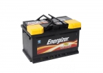 AKUMULATOR 70AH D+ 640A PLUS ENERGIZER 278X175X175 541528 - AH70