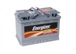 AKUMULATOR 70AH D+ 760A PREMIUM AGM ENERGIZER 278X175X190 591906