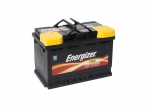 AKUMULATOR 74AH D+ 680A PLUS ENERGIZER 278X175X190 542924 - AH74