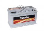 AKUMULATOR 80AH D+ 730A PREMIUM EFB ENERGIZER 315X175X190 591894