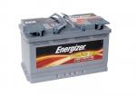 AKUMULATOR 80AH D+ 800A PREMIUM AGM ENERGIZER 315X175X190 591915