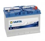 AKUMULATOR 95AH D+ 830A BLUE DYNAMIC VARTA 306X173X225 533103 -