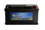 AKUMULATOR AH90 D+ 720A EURO POWER BATTERIES 353X175X190 533468