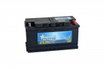 AKUMULATOR AH95 D+ 800A EURO POWER BATTERIES 353X175X190 533471