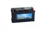 AKUMULATOR AH95 D+ 800A EURO POWER BATTERIES 353X175X190 533471
