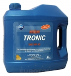 ARAL HIGH TRONIC NEW 5W40 4L MOTORNO OLJE