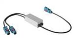 Antenski adapter - pasivni diplexer - fakra