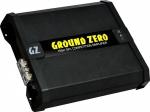 Avtoojačevalec Ground Zero GZCA 5.0K-SPL