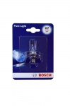 BOSCH ŽARNICA H7 PURE LIGHT BLISTER 1/1 1987301012 12 V 55 W PX2