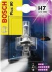 BOSCH ŽARNICA H7 PLUS 90 BLISTER 1/1 1987301078 12 V 55 W PX26D
