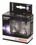 BOSCH ŽARNICA H4 GIGALIGHT PLUS 120 BLISTER 2/1 1987301106 12 V