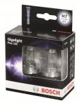 BOSCH ŽARNICA H7 GIGALIGHT PLUS 120 BLISTER 2/1 1987301107 12 V