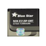 Baterija za Nokia E51/N81 1200mAh