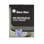 Baterija za Nokia 3600 slide/3710f/7610 Supernova/X3-02 700mAh