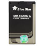 Baterija za Nokia 5230/5800/C3/X6 1200mAh
