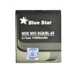Baterija za Nokia N95/E65/6290/6210N 1100mAh