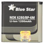 Baterija za Nokia 6151/6280/9300/N73 1200mAh