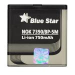 Baterija za Nokia 5610/6500 slide/7390 900mAh