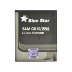 Baterija za Samsung G810/i8510 750mAh