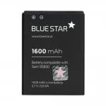 Baterija za Samsung Galaxy Ace (S5830)/ Galaxy Gio (S5670) 1600