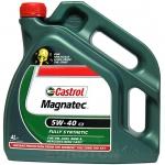 CASTROL MAGNATEC 5W40 C3 4L MOTORNO OLJE