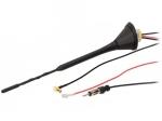 Kombinirana antena 16V - Fm/DAB+