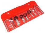 Set demontažnih ključev Komplet - 65.230