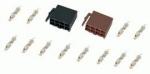 Konektor ISO sestavljivi
