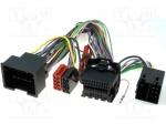 Konektor za prostoročno inštalacijo - CHEVROLET / OPEL / VAUXHAL