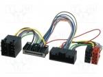 Konektor za prostoročno inštalacijo - FORD 10-