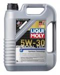 LIQUI MOLY SPECIAL TEC F 5W30 5L MOTORNO OLJE