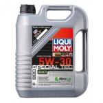 LIQUI MOLY SPECIAL TEC DX1 5W30 5L OLJE