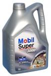 MOBIL SUPER 3000XE 5W30 5L MOTORNO OLJE