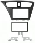 Maska HONDA Civic 12- 3