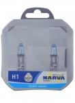 NARVA ŽARNICA UPGRADES H1 RPB+ 12V 55W NVA S2 2/1 486302100 H1 R