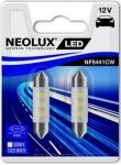 NEOLUX ŽARNICA LED 4052899477353 LED NF6441CW-02B 0.5W 12V SV8.5