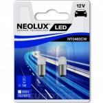 NEOLUX ŽARNICA LED 4052899477391 LED T4W NT0460CW-02B 0.5W 12V B