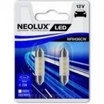 NEOLUX ŽARNICA LED 4052899477315 LED C5W NF6436CW-02B 0.5W 12V S
