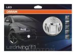 OSRAM LED FOG 201 BK 12V 5X1 UNP - LED MEGLENKA - LED FOG LIGHT