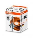 OSRAM ŽARNICA H4 12V 60/55W KARTON 1/1 STANDARD 4050300001470 OS