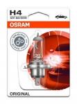 OSRAM ŽARNICA H4 12V 60/55W BLISTER 1/1 STANDARD 4050300925127 O