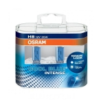 OSRAM ŽARNICA H8 12V 35W PGJ19-1 DUOBOX 2/1 COOL BLUE® INTENSIVE